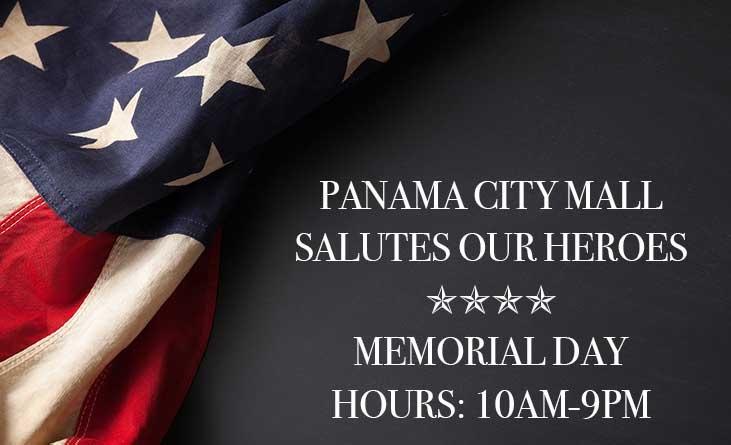 MemorialDayPCM