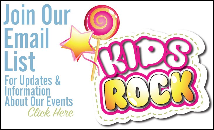 kids rock Email List
