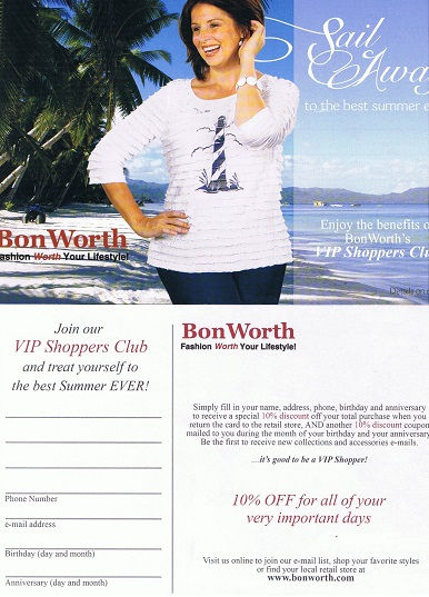 Cheap online clothing stores. Bonworth clothing store