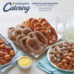 Auntie Anne Catering