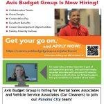 Avis Budget Group: Part-time & Full-time
